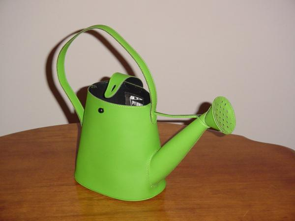 This Watering Can Handbag Makes For A Perfect Valentine S Day Present